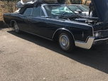 1966 Lincoln Continental  for sale $20,000