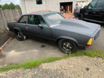 1979 Chevy Malibu grudge car