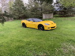 C6 Z06  for sale $42,500