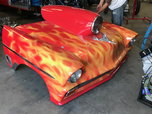 56 Bel Air   for sale $800