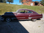 1949 Cadillac Series 62  for sale $24,000