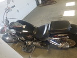 Honda VTX 1800 RETRO 2006 LOW MILES   for sale $5,950