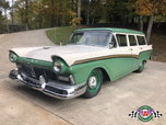 1957 Ford Wagon for Sale $29,900