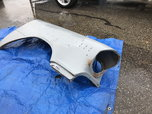 57 Chevy Front Fenders  for sale $100