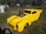 1941 Willy's Pro Mod Outlaw  for sale $30,000