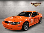 2001 Ford Mustang GT Bondurant  for sale $15,000
