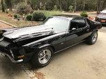1970 Chevrolet Camaro  for sale $45,000