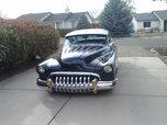 1952 Buick 2 Door Coupe Mild Custom Hot Rod  for sale $29,500