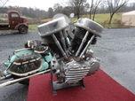 1948 Harley-Davidson Panhead FL  for sale $5,000