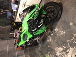 2006 ZX10  for sale $3,000