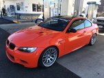 TC KLINE BMW M3 (E92)  for sale $40,000