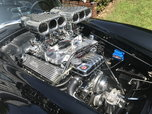 SHELBY FE 526 ALUMINUM CROSSRAM ENGINE TRANSMISSION  for sale $21,999