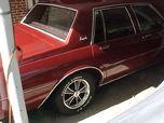 1983 Chevrolet Impala  for Sale $14,999