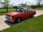 1985 C-10 Shortbed  for sale $12,000