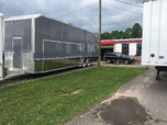 2009 38ft 5150 Liftgate Trailer  for sale $55,000