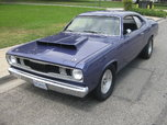 1970 Plymouth Duster  for sale $25,500