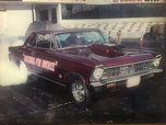 1967 Chevrolet Chevy II  for sale $28,500