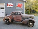 1938 Chevrolet Master  for sale $12,000