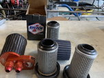 System one oil filter system  for sale $500