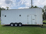 2002 Classic Dominator 28' stacker  for sale $25,000