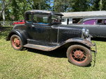 1931 Ford 5 Window  for sale $16,500