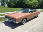 1969 Ford Galaxie 500  for sale $12,500