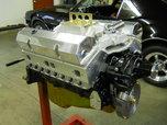 388 Stroker, Eagle Crank & Rods, Howards Hyd. Roller Cam  for sale $4,900