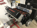 """New Dart 406"""" SBC Long Block Built for Boost  for sale $6,500"""