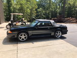 1989 Ford Mustang  for sale $13,500
