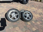 Custom Wheels  for sale $400
