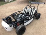 Exomotive Exocet - Miata  for sale $8,500