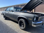 1978 Chevrolet Nova  for sale $8,995