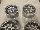 Forged Corsair C2K Wheels  for sale $2,000