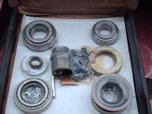 strange complete install kit for chevy 12 bolt  for sale $75