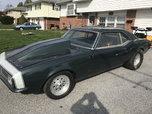 68 Camaro  for sale $15,000