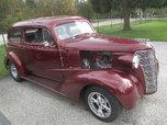 1938 Chevrolet Sedan  for sale $45,000