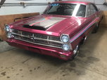 67 Ford Fairlane  for sale $22,000