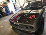 BMW E30/ S 52 racecar
