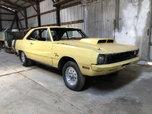 1971 Dodge Dart swinger  for sale $12,000
