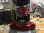 BG 400 Fuel Pump  for sale $200