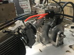 IHRA 7.50 3 1/2 Bandit pure power Jr motor  for sale $2,500