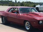 1969 Prostreet Twin Turbo Custom  for sale $47,900