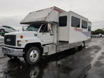 999 Renegade 9827TLQ Motorhome Slide 330HP Cat   for sale $39,500