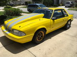 1990 Mustang Notch  for sale $16,900