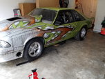 Mustang 86 Hatchback  for sale $11,000