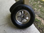 Mickey Thompson wheels  for sale $600