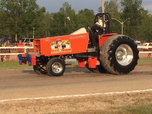 Allis Chalmers 190 LLSS Alky  for sale $35,000