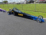 2008 Mike Bos Jr Dragster   for sale $7,200