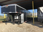 42 Foot with living quarters  for sale $18,500