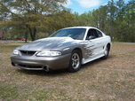 98 Pro street Mustang